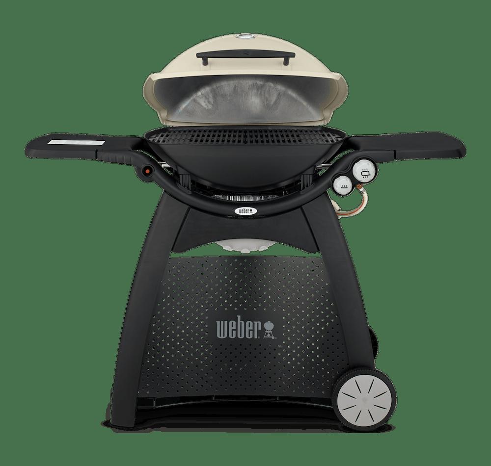 Barbecue à gaz Weber® Q 3000 View