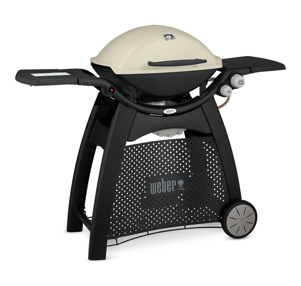 Barbecue à gaz Weber® Q 3000 | Le site officiel de Weber®