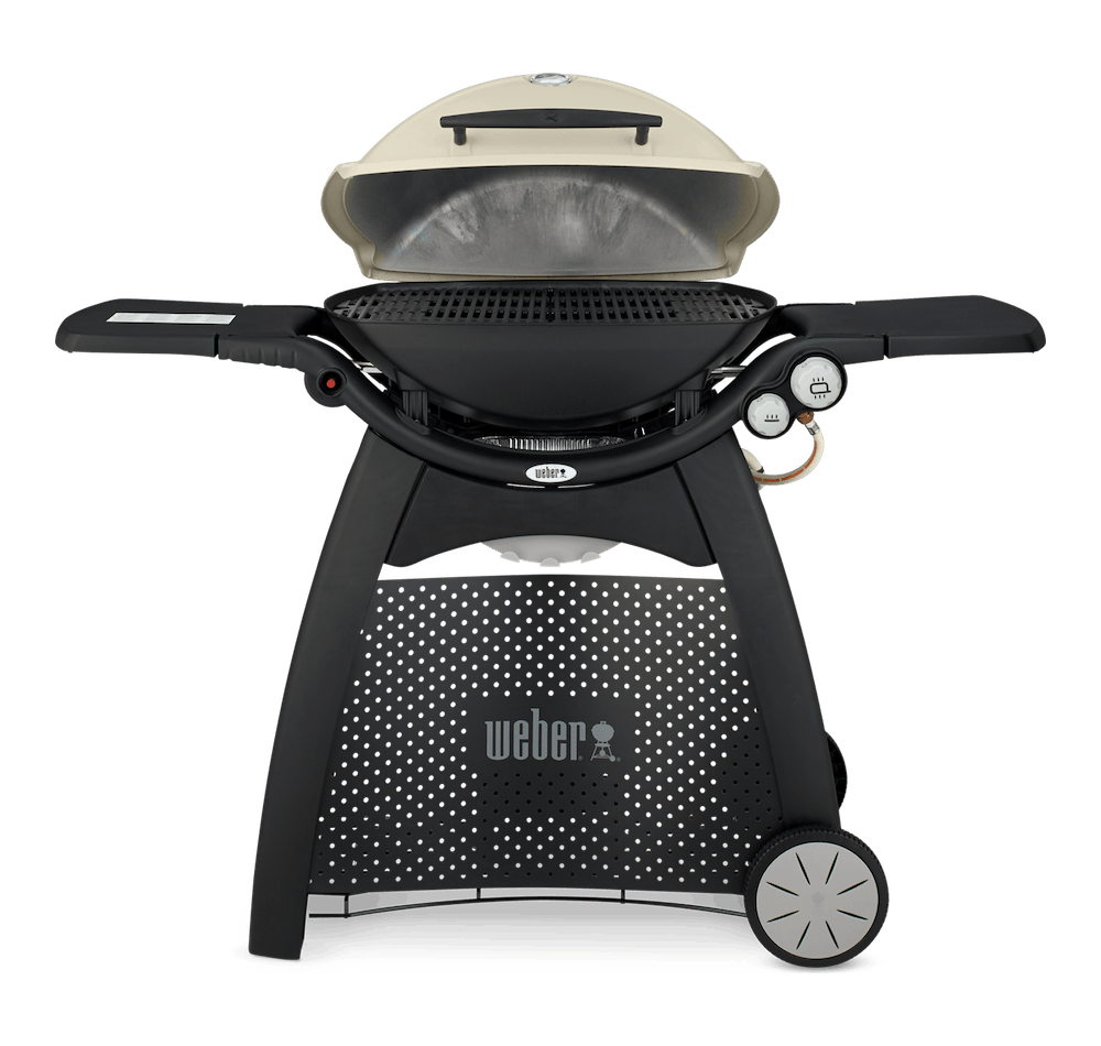 Weber® Q 3000 Gasbarbecue View