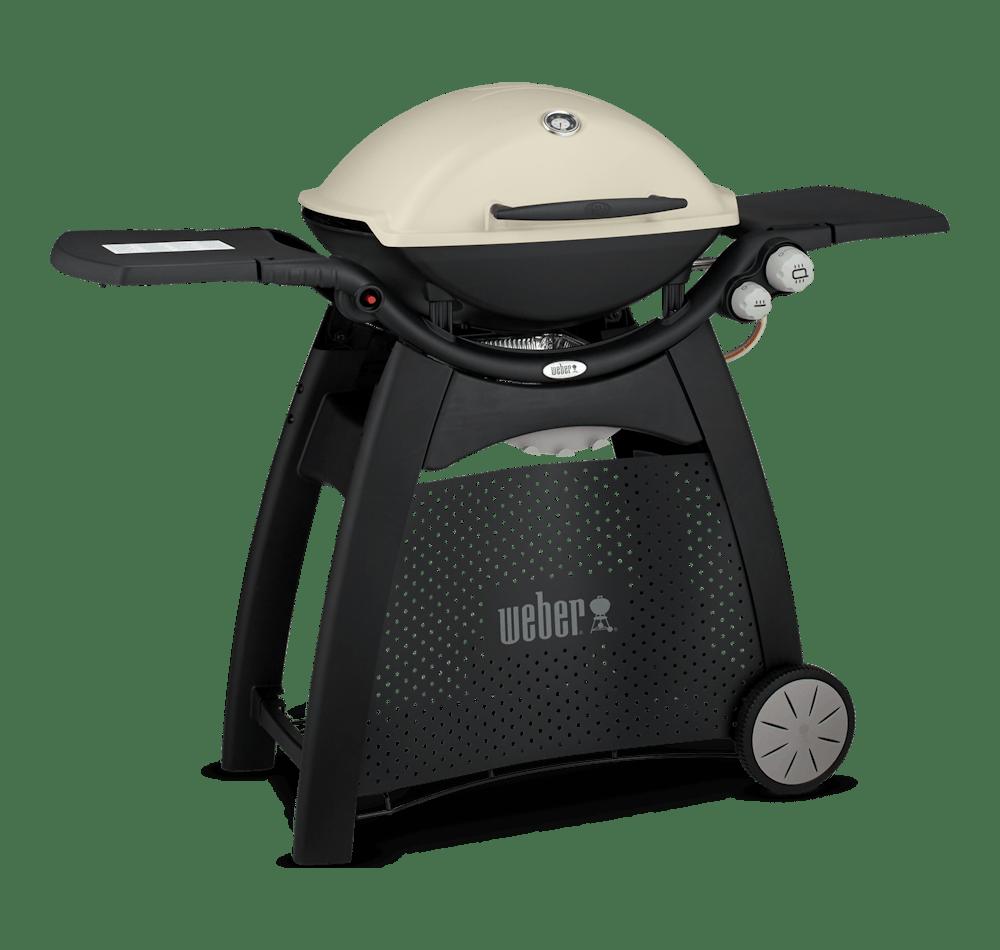 Weber® Q 3000 Gasbarbecue image 4