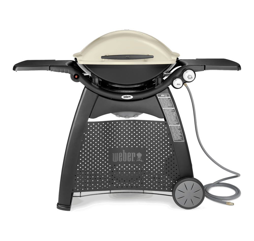 Weber® Family Q (Q 3100) Gas Barbecue (Natural Gas) View