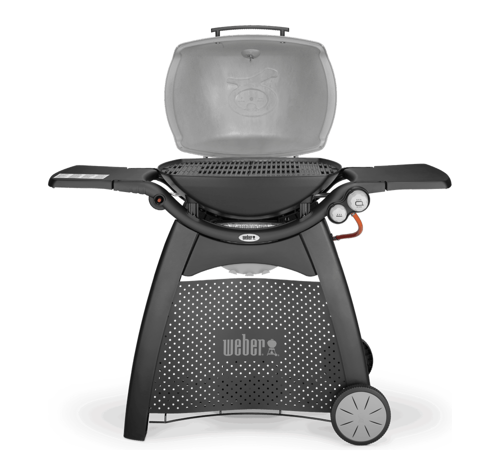 Plynový gril Weber® Q 3000 View