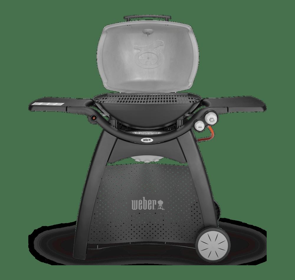 Grill gazowy 3000 Weber® Q View