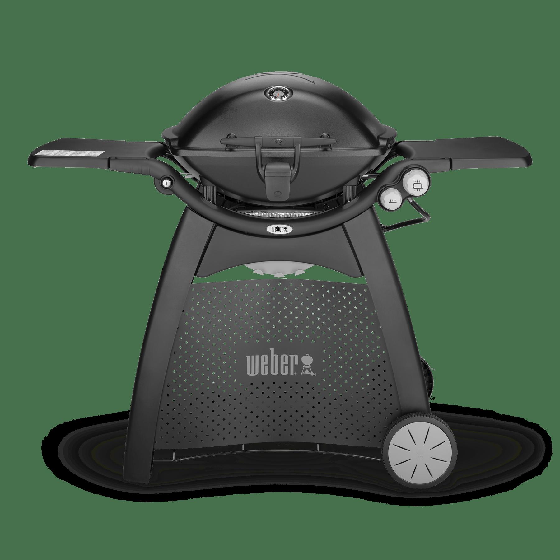 Plynový gril Weber® Q 3200
