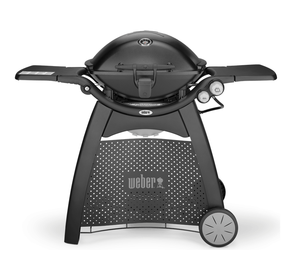Weber® Q 3200 Gas Barbecue View