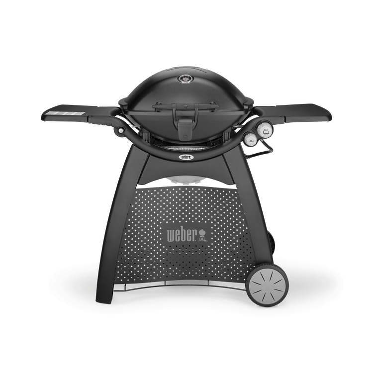 Weber® Q 3200 – Gasgrill
