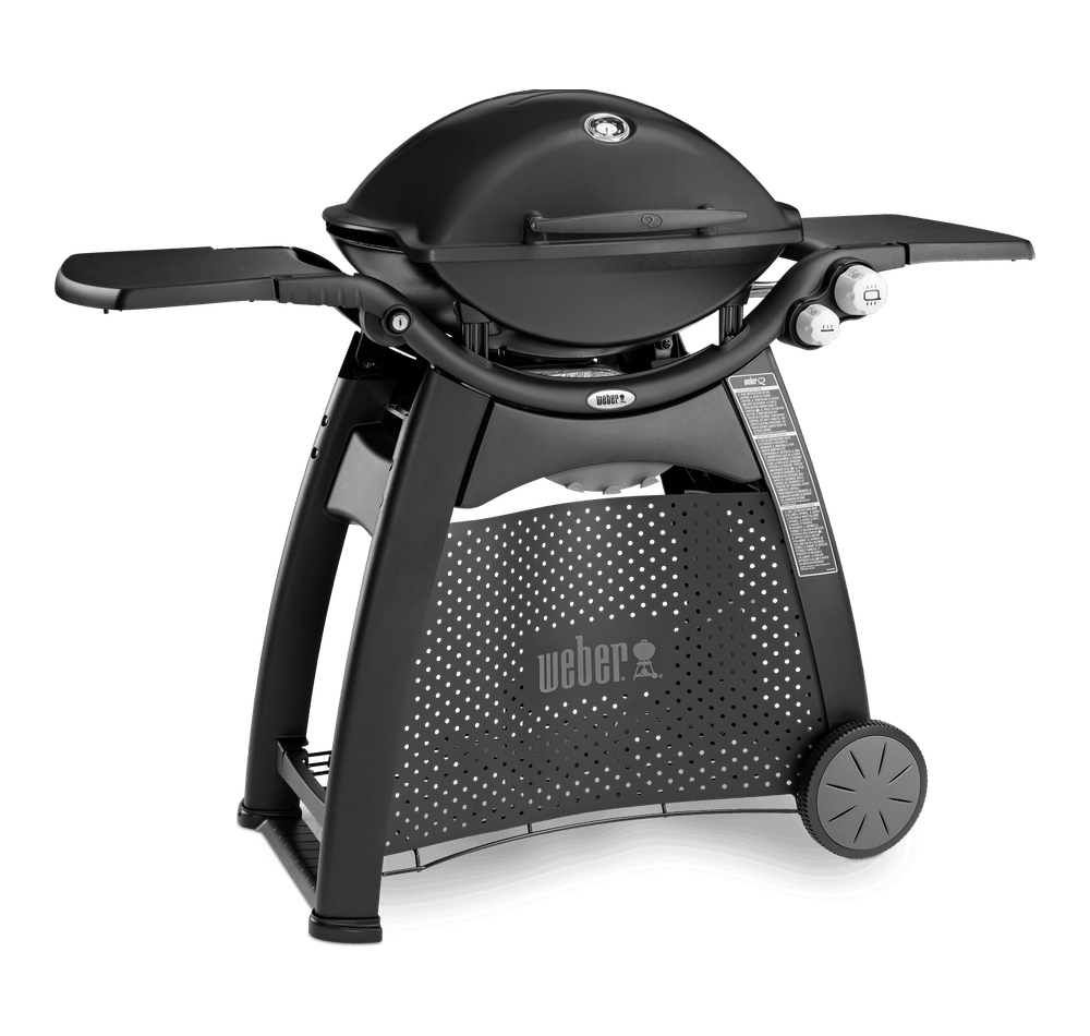 Weber® Family Q Premium (Q3200) Gas Barbecue View