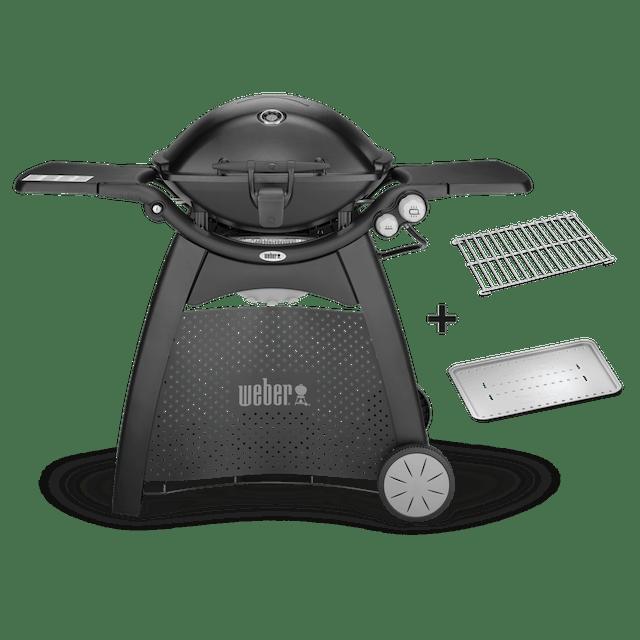 Barbecue à gaz Weber® Q 3200