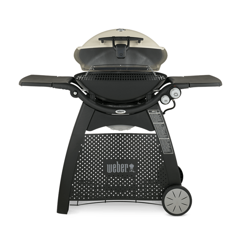 Weber® Q 3200 Gas Grill image number 3