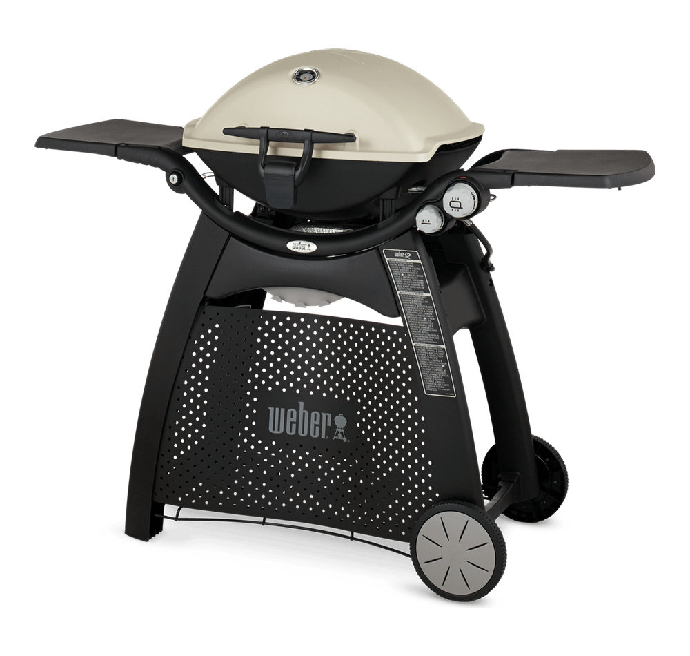 Asador de gas Weber® Q 3200 image 3