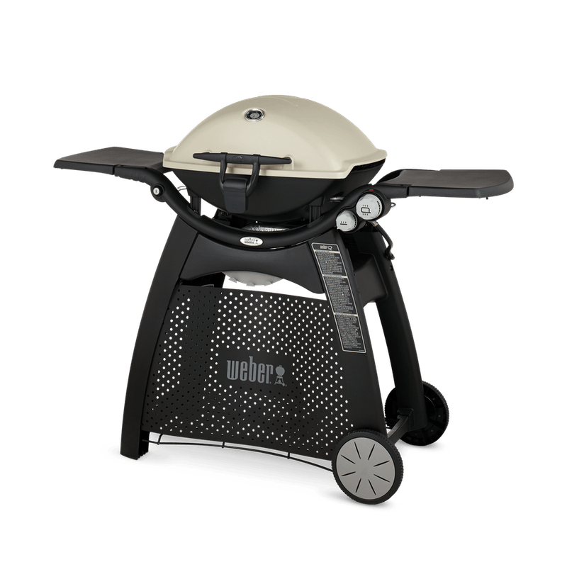 Weber® Q 3200 Gas Grill image number 1