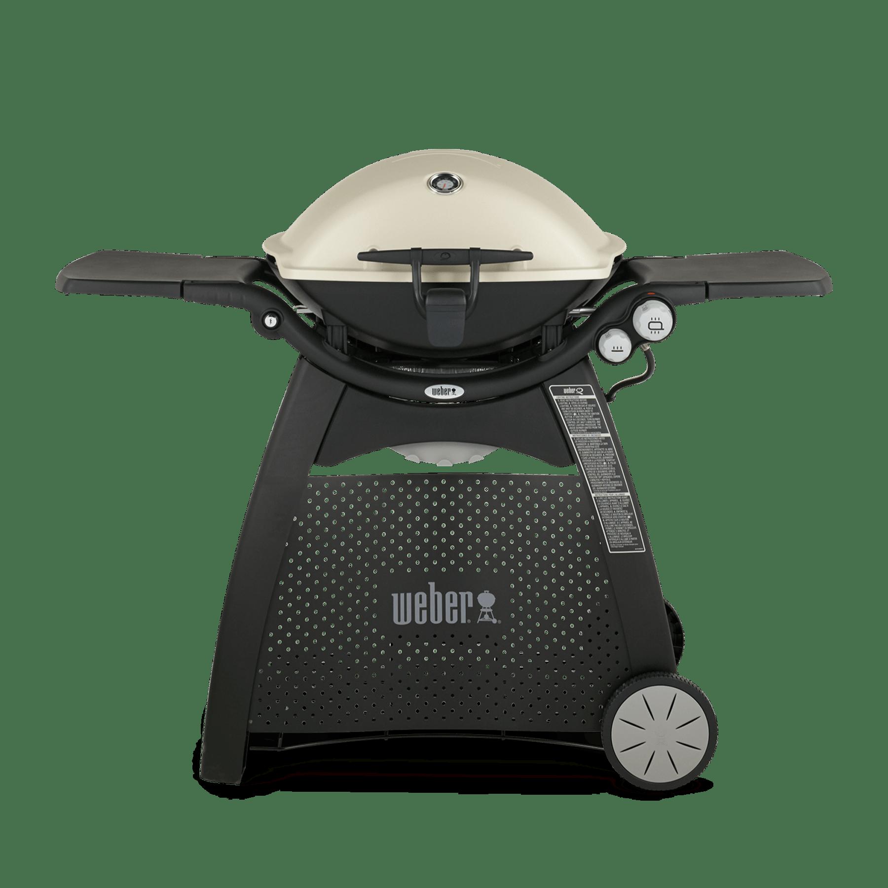 Asador de gas Weber® Q 3200