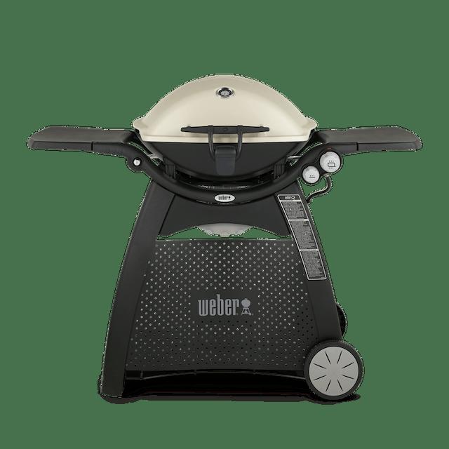 Parrilla a gas Weber® Q 3200