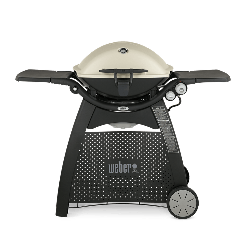 Weber® Q 3200 Gas Grill image number 0