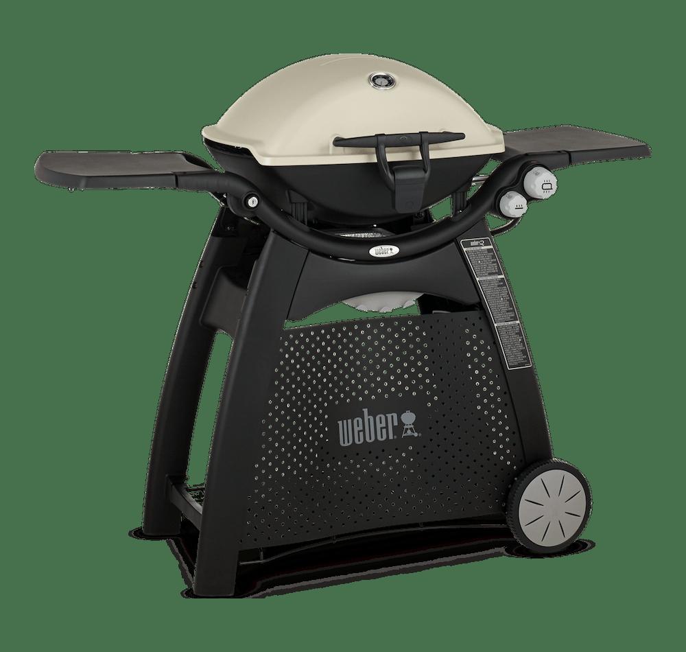 Parrilla a gas Weber® Q 3200 View