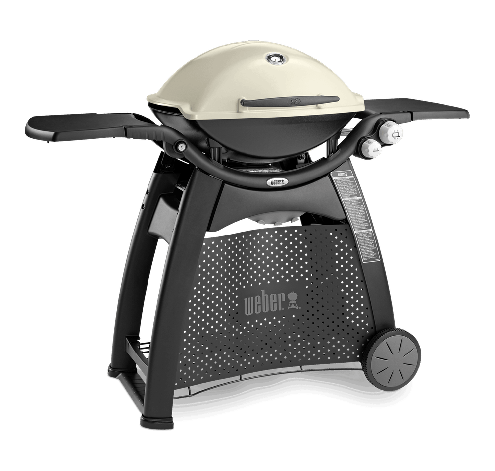 Weber® Family Q Premium (Q3200) Gas Barbecue View