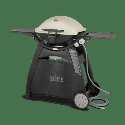 Weber® Q 3200 Gas Grill (Natural Gas)