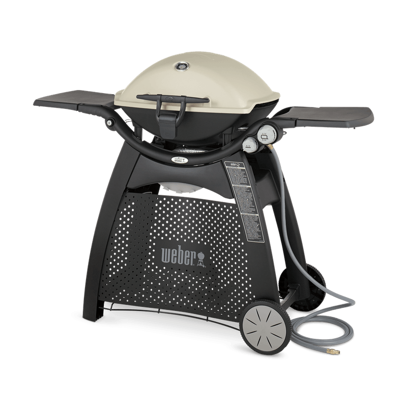 Weber® Q 3200 Gas Grill (Natural Gas) image number 1