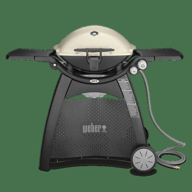 Barbecue au gaz Weberᴹᴰ Q 3200 (gaz naturel)