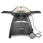 Weber® Q 3200 Gas Grill (Natural Gas) image number 0