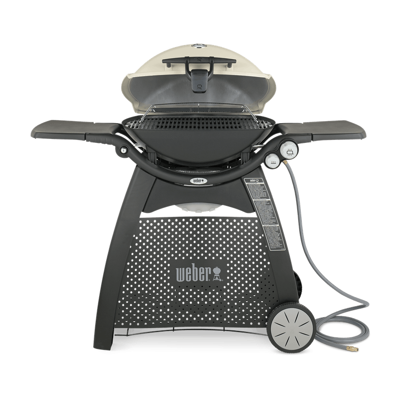 Weber® Q 3200 Gas Grill (Natural Gas) image number 3