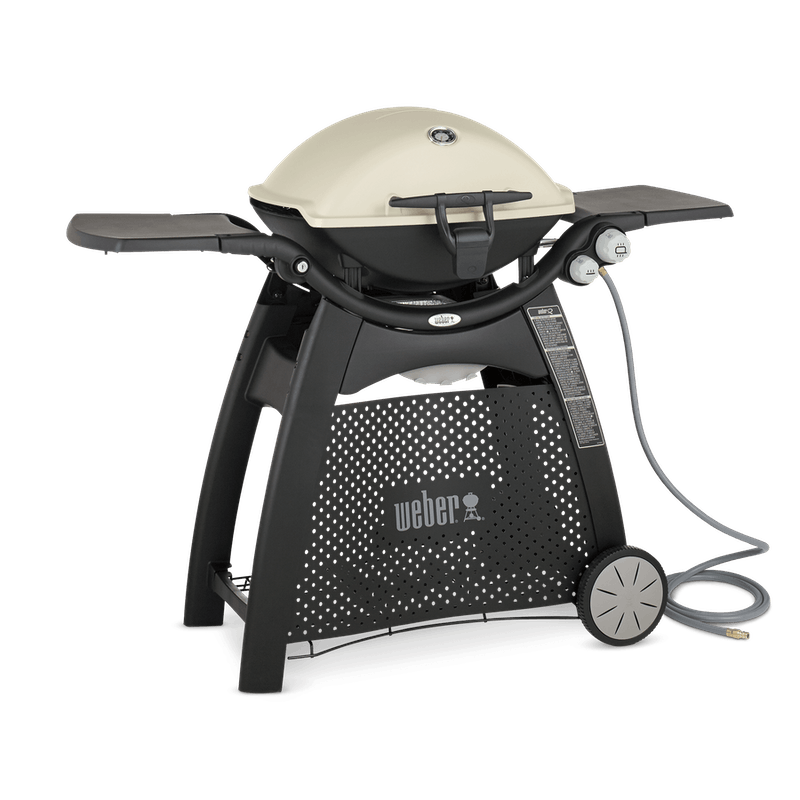 Weber® Q 3200 Gas Grill (Natural Gas) image number 2