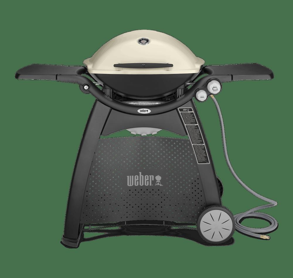 Weber® Family Q Premium (Q3200) Gas Barbecue (Natural Gas) View
