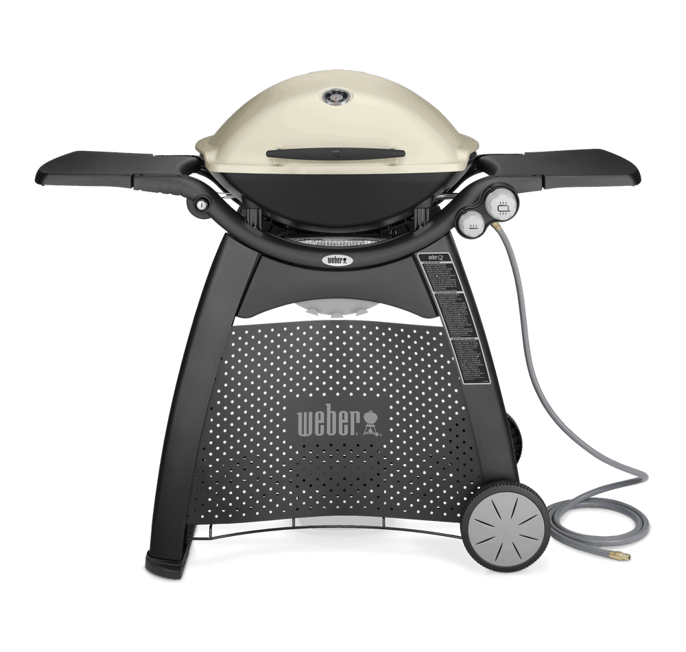 Weber® Family Q Premium (Q3200) Gas Barbecue (Natural Gas) View