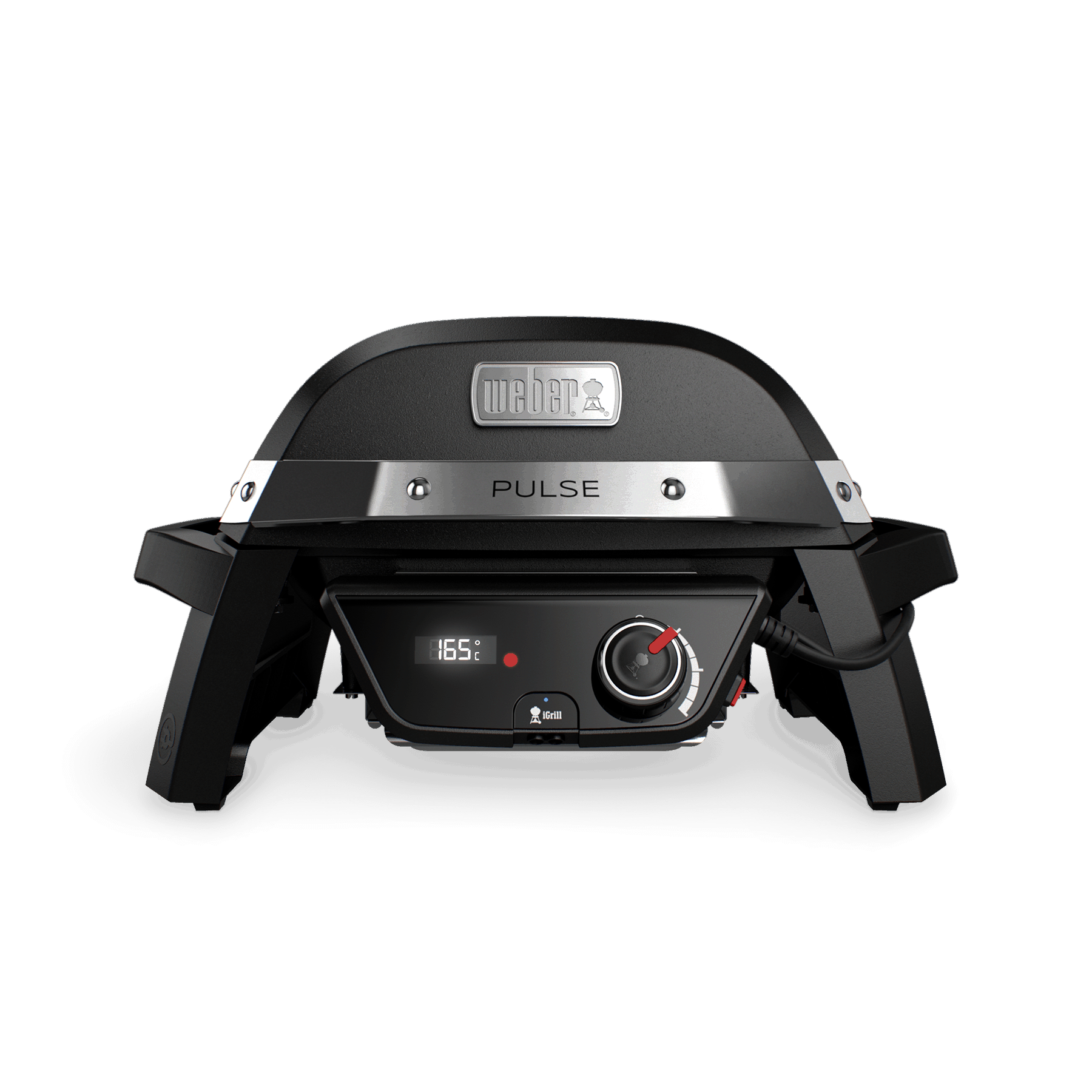 Barbecue électrique Pulse1000