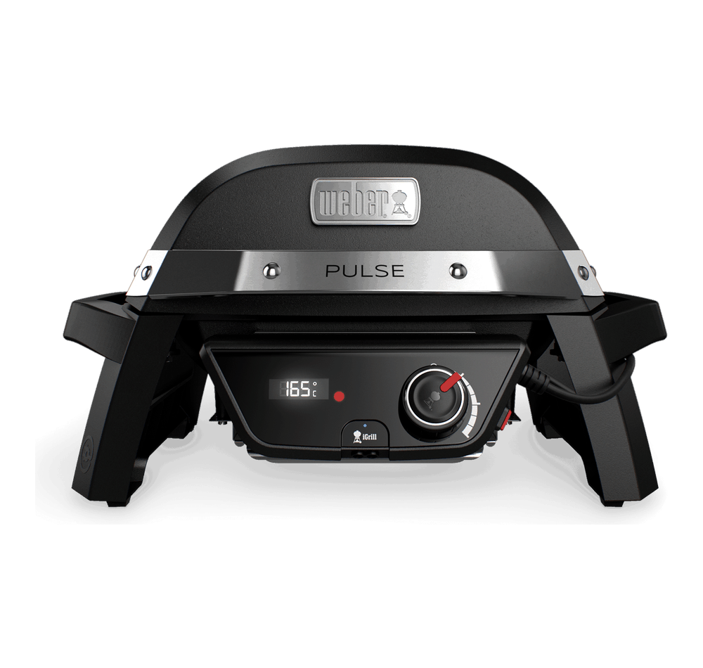 Bbq Accessoires Weber.Pulse 1000 Barbecue Official Weber Website