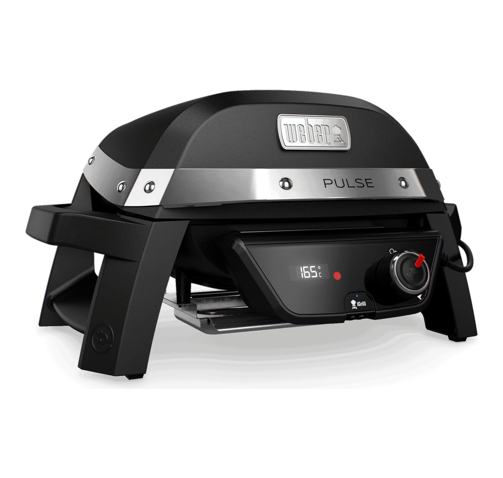 Pulse 1000 Elektrisk grill  View