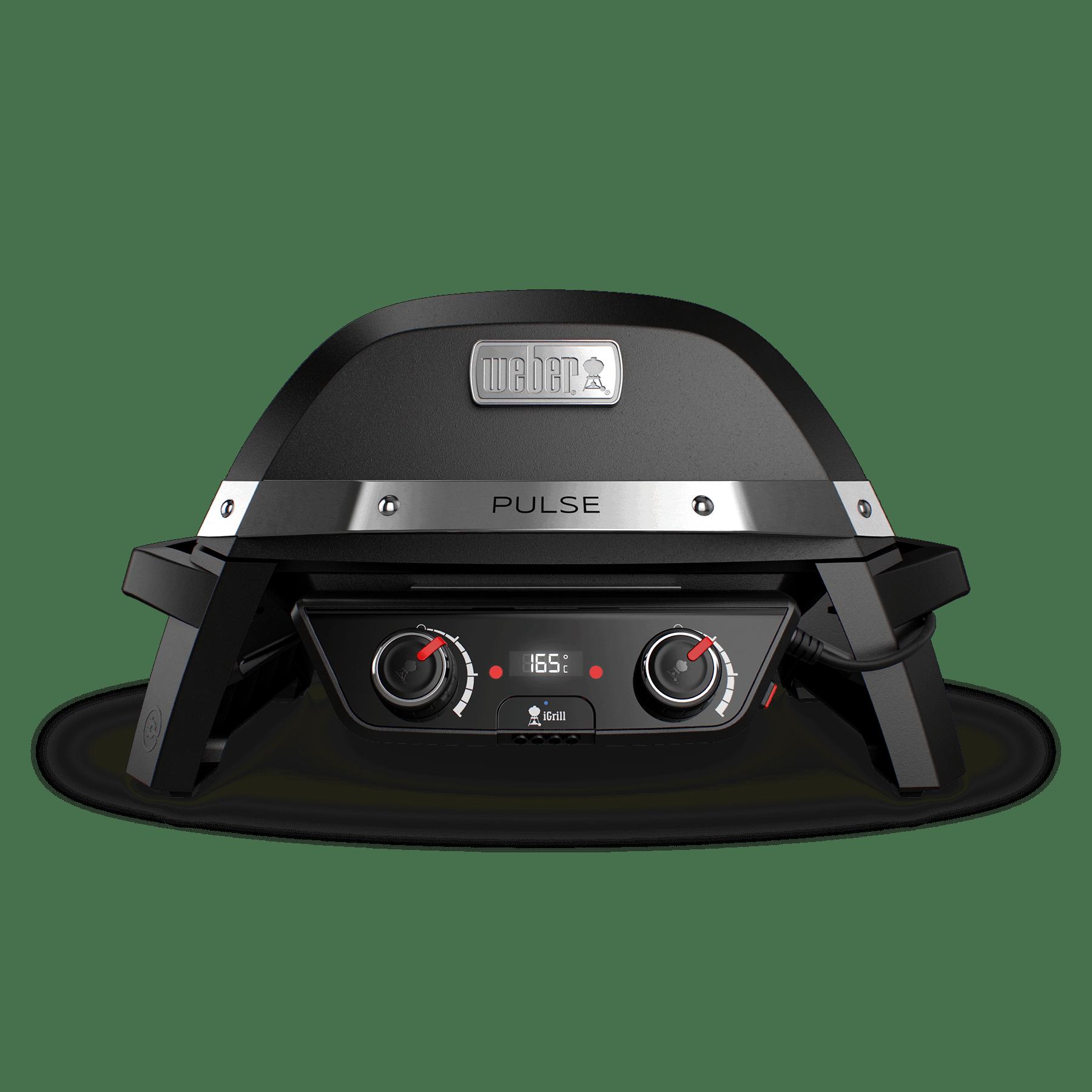 Pulse 2000 Barbecue