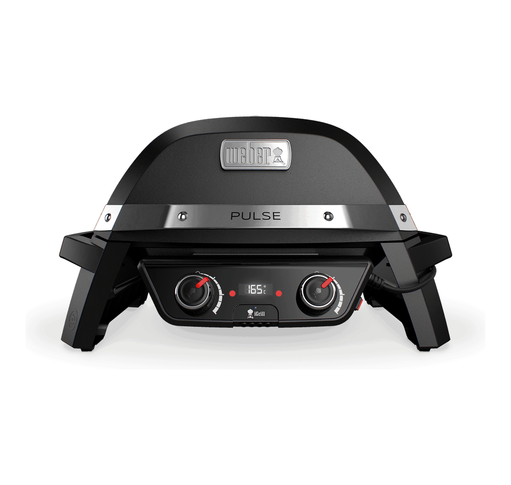 Pulse 2000 – Elektrogrill View