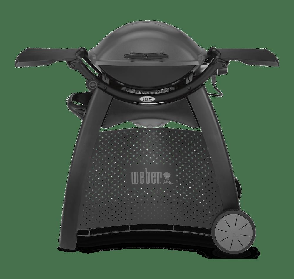 Barbecue électrique Weber® Q 2400 station View