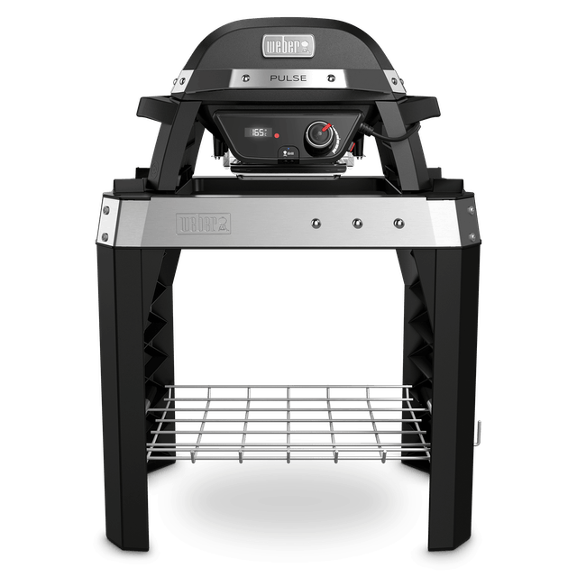 Barbecue électrique Pulse 1000 with stand