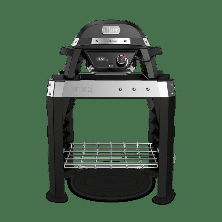 Pulse 1000 Elektrische barbecue met stand