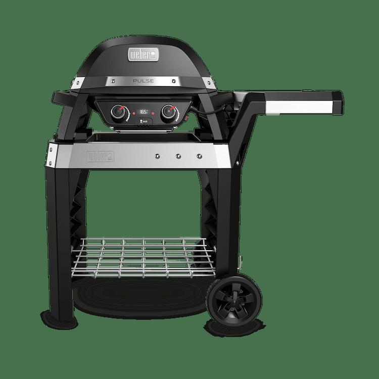 Pulse 2000 Elektrische barbecue met onderstel