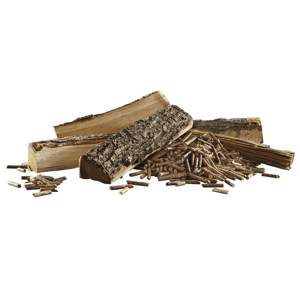 Discover premium hardwood pellets