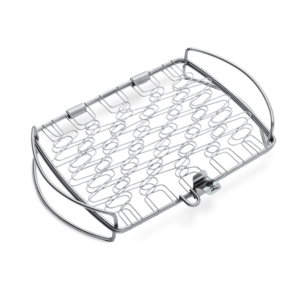 Explore the Grilling Basket