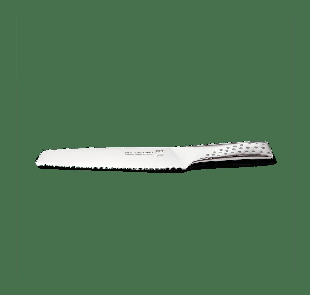Deluxe-Brotmesser View