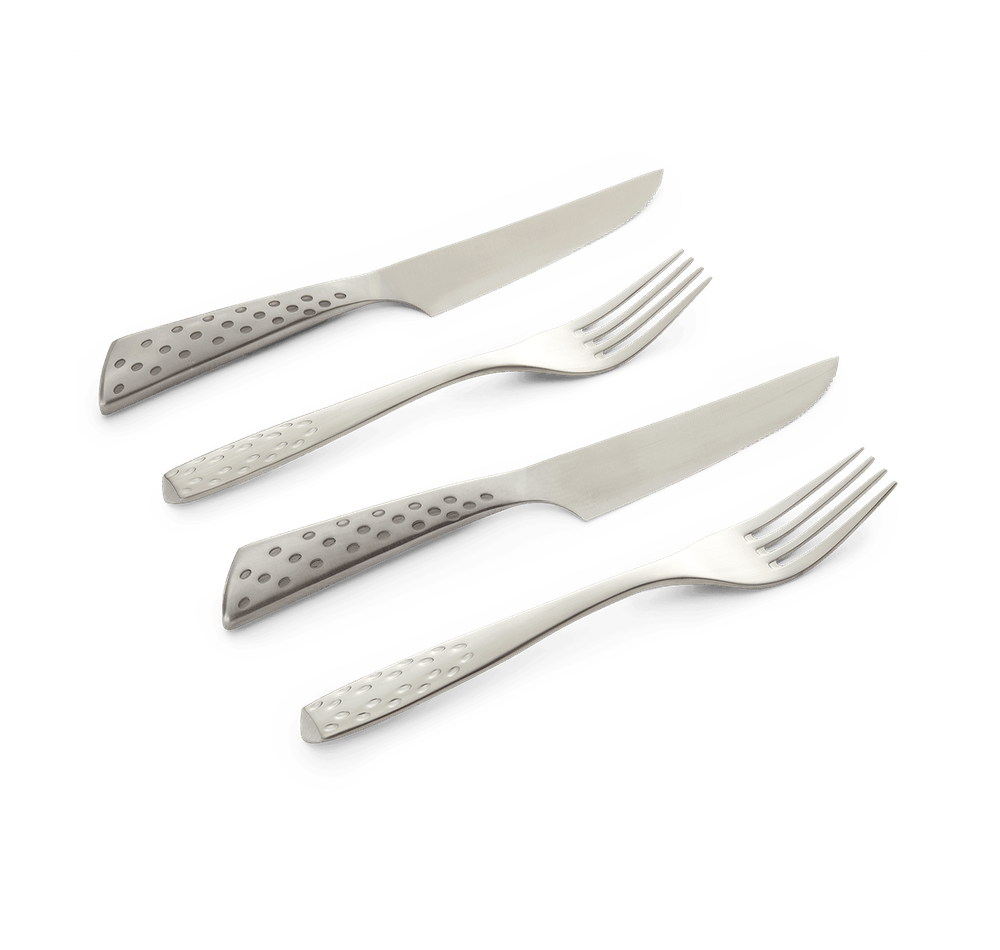 Deluxe Steakbesteck-Set  View