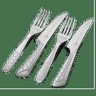 Deluxe Steak Knife Set - 4 Pcs image number 1