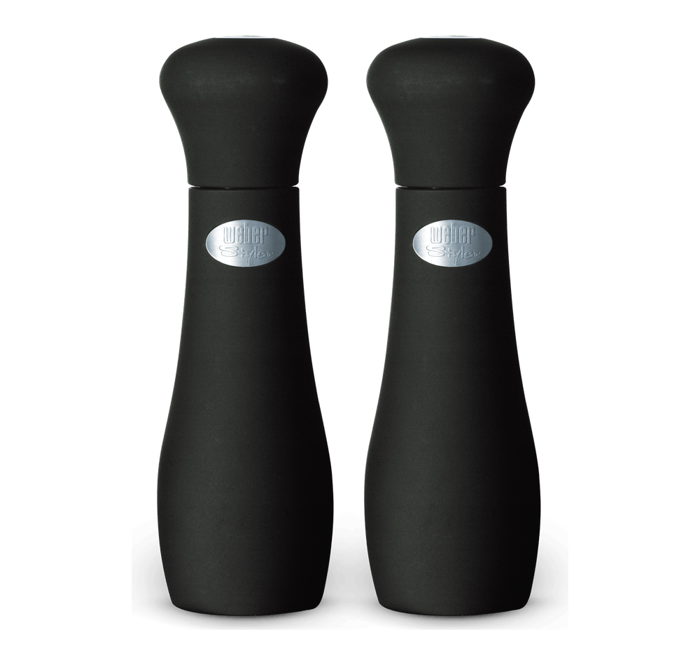 Premium salt- og peberkværn image 1