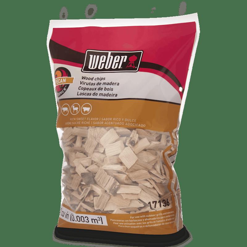 Pecan Wood Chips image number 0