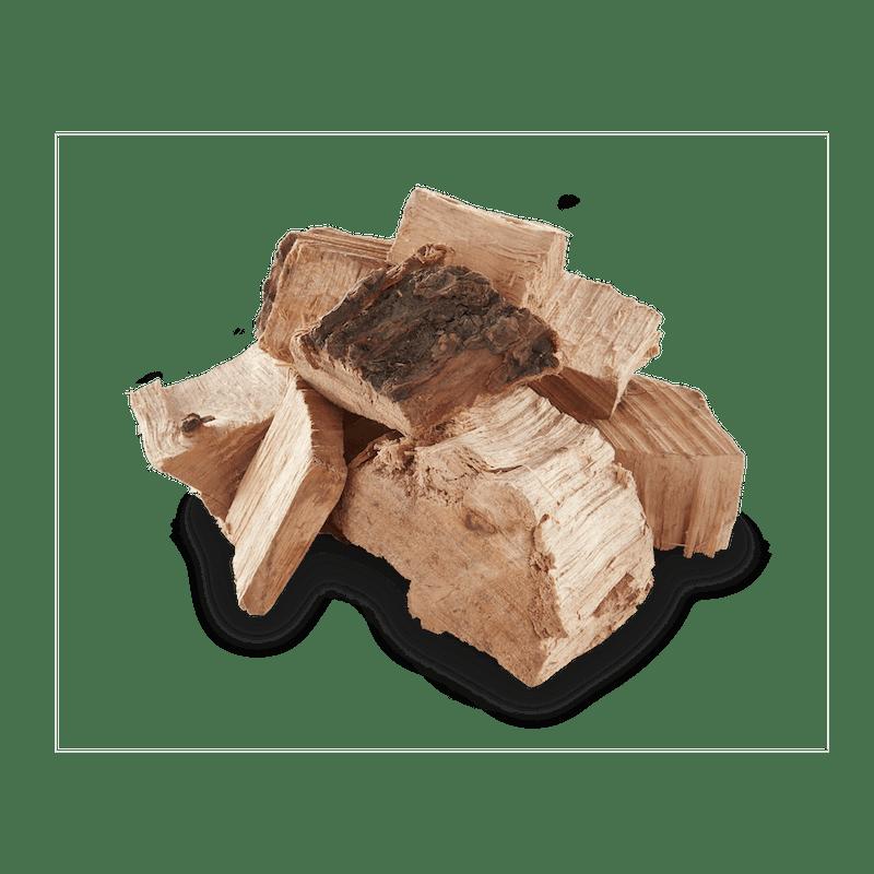 Pecan Wood Chunks image number 1