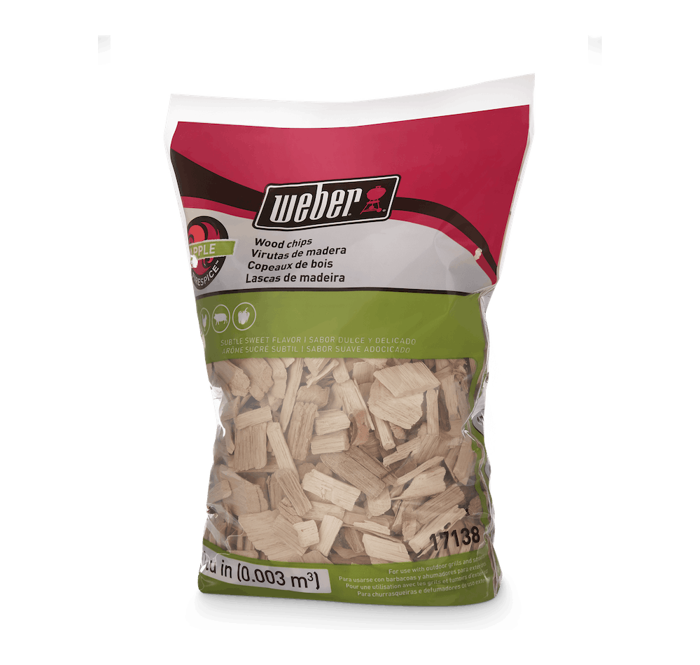 Apple Wood Chips  image 1