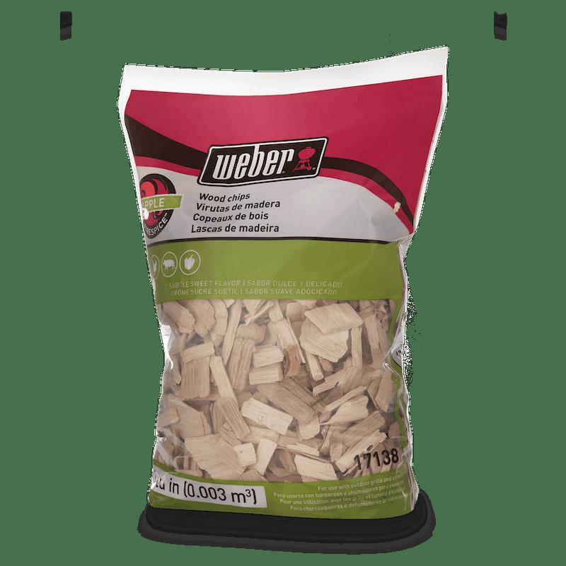 Apple Wood Chips image number 0