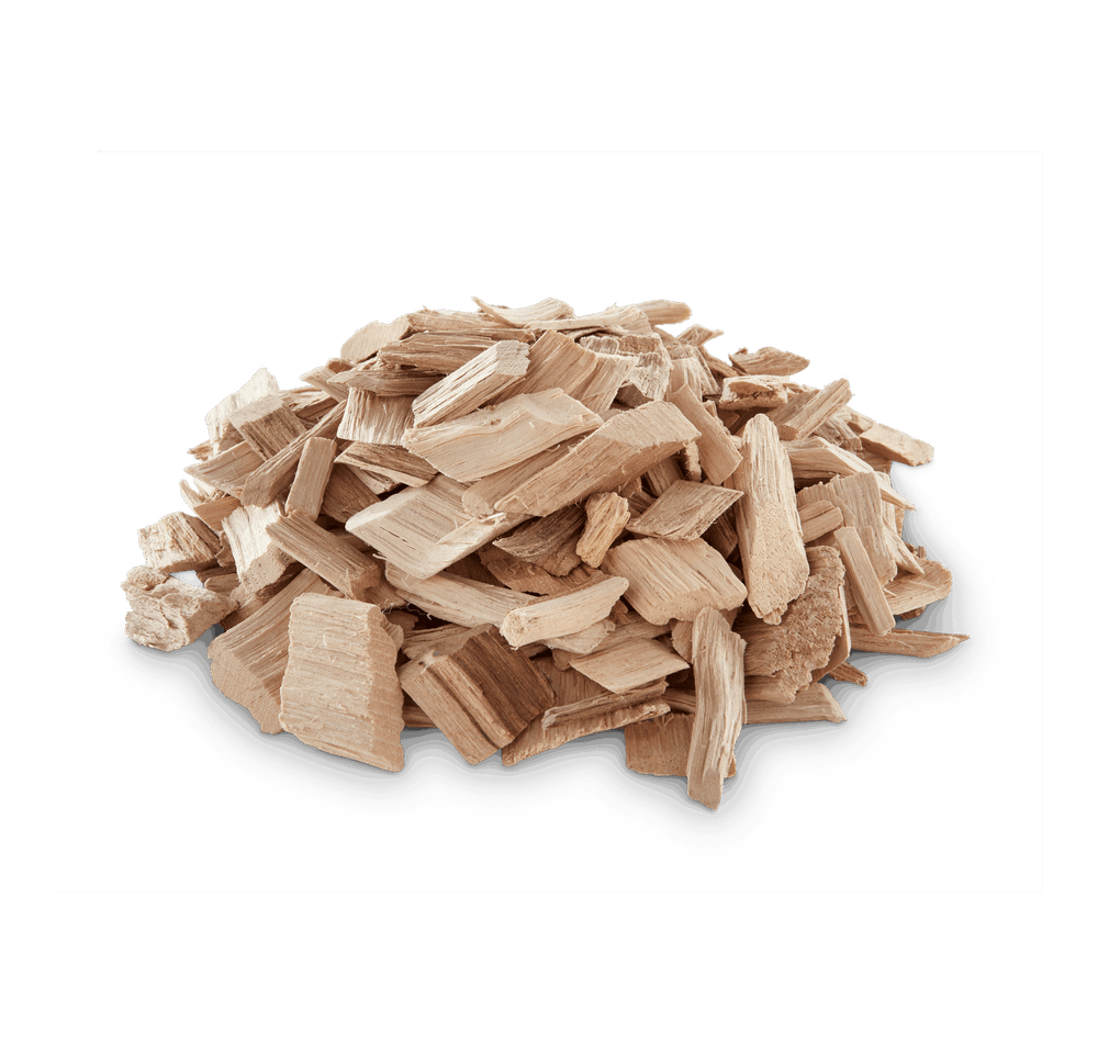 Apple Wood Chips  View
