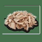 Apple Wood Chips image number 1