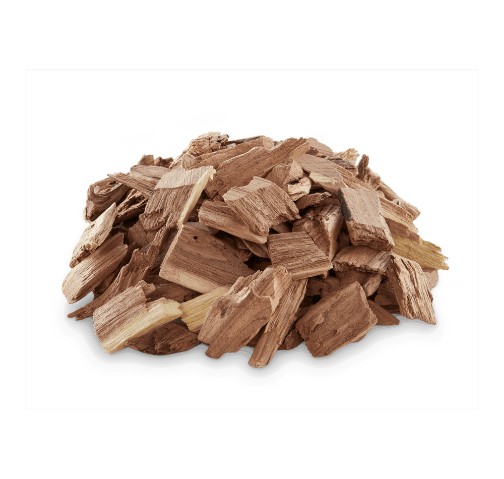 Mesquite Wood Chips  View
